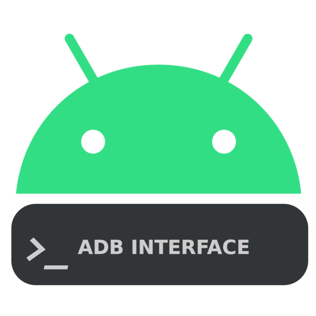ADB Interface for VSCode
